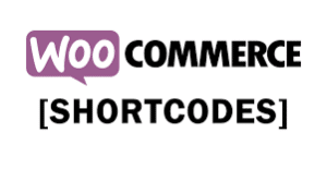WooCommerce Shortcodes Usage Guide