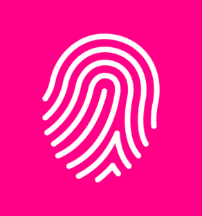 Dark WordPress Theme Logo Color