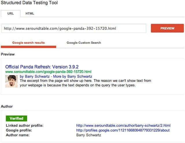 Structured Data SEO Usage Guide