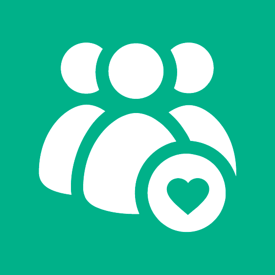 Nonprofit WordPress theme Logo Color