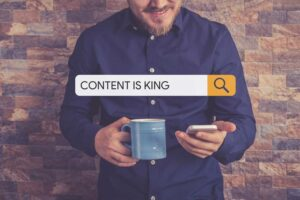 3 Secrets to Writing Successful Content for Your Website
