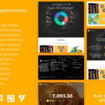 Best Bitcoin WordPress Theme