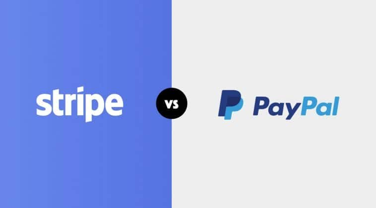 PayPal x Stripe Gateway Battle