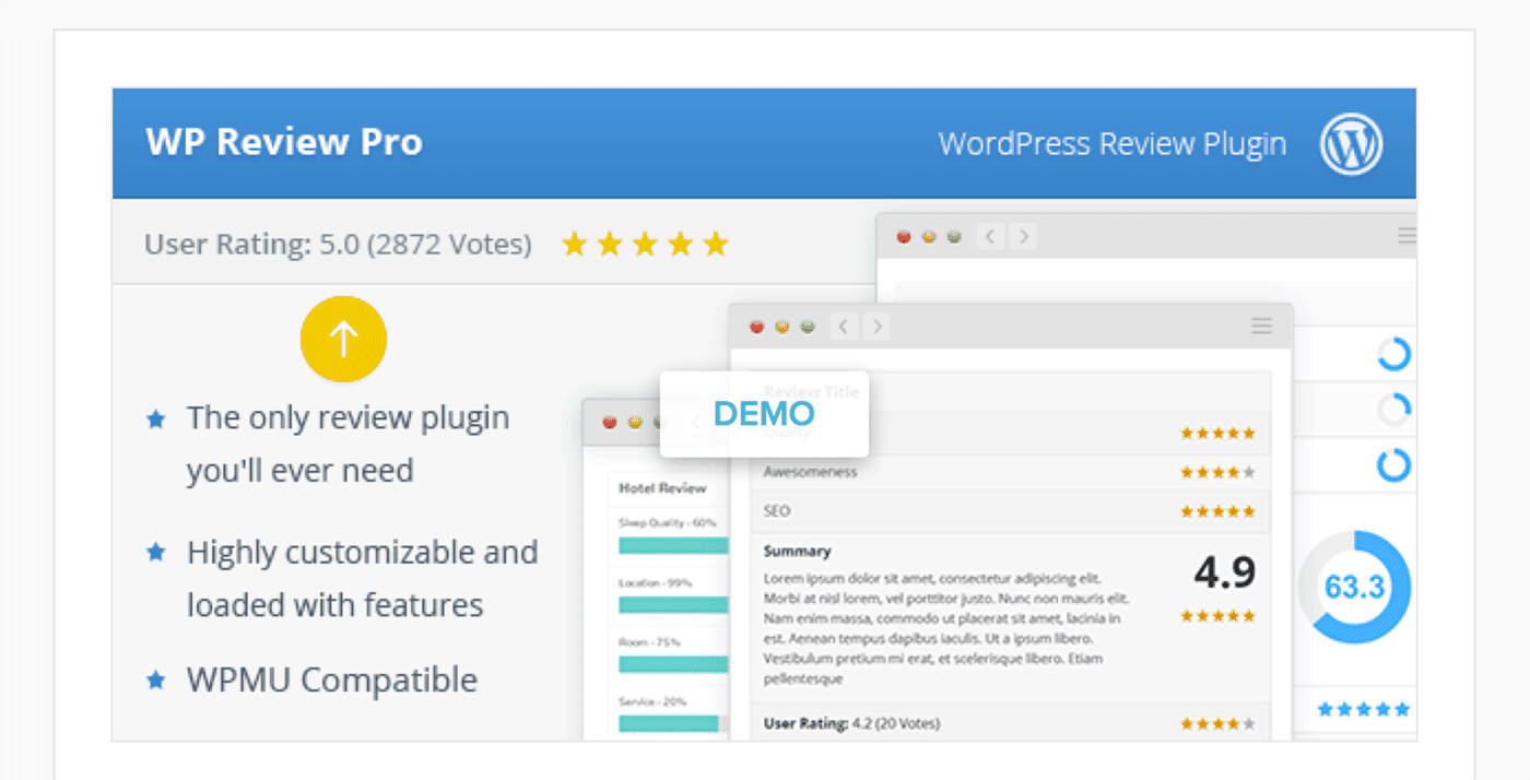 Rich Snippet WordPress Plugin