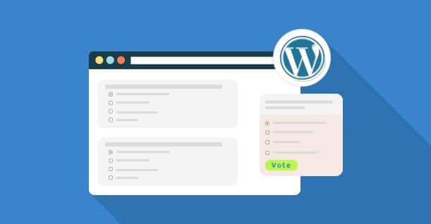 Survey Plugins For WordPress