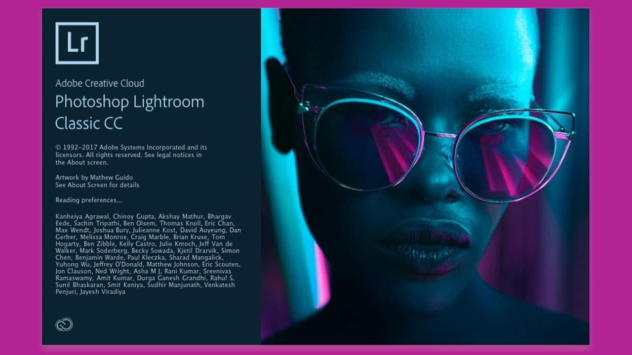 Adobe Lightroom Guide