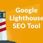 Google Lighthouse Usage Guide