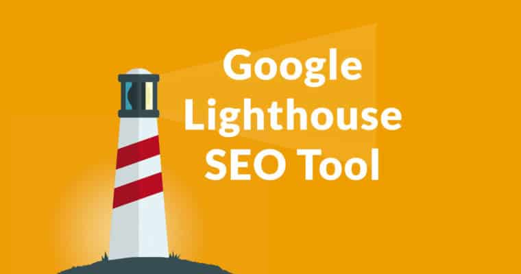 Google Lighthouse Usage Guide