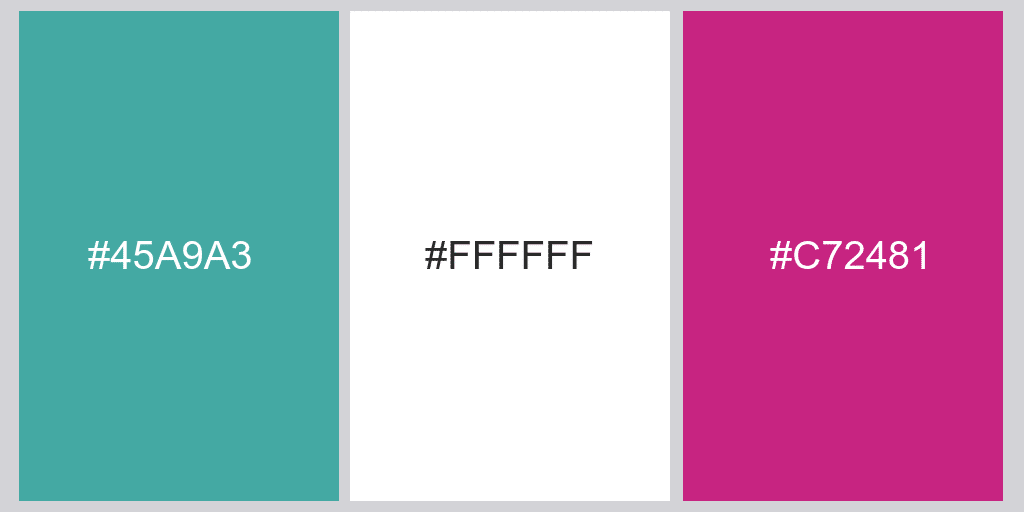 Jamie Oliver Color Combo - How Many Colors You Should Use For Your Website