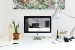 Tips to Make Your Web Design Look More Professional