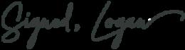 signedlogan