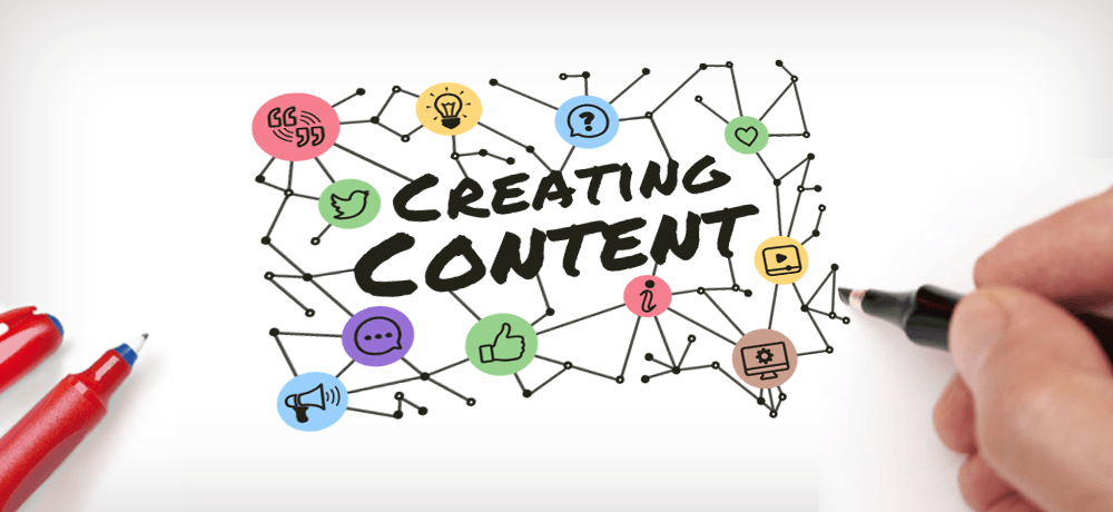 How to Create Great Content for Your Blog