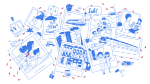 How to Design Your Digital Nomad Blog