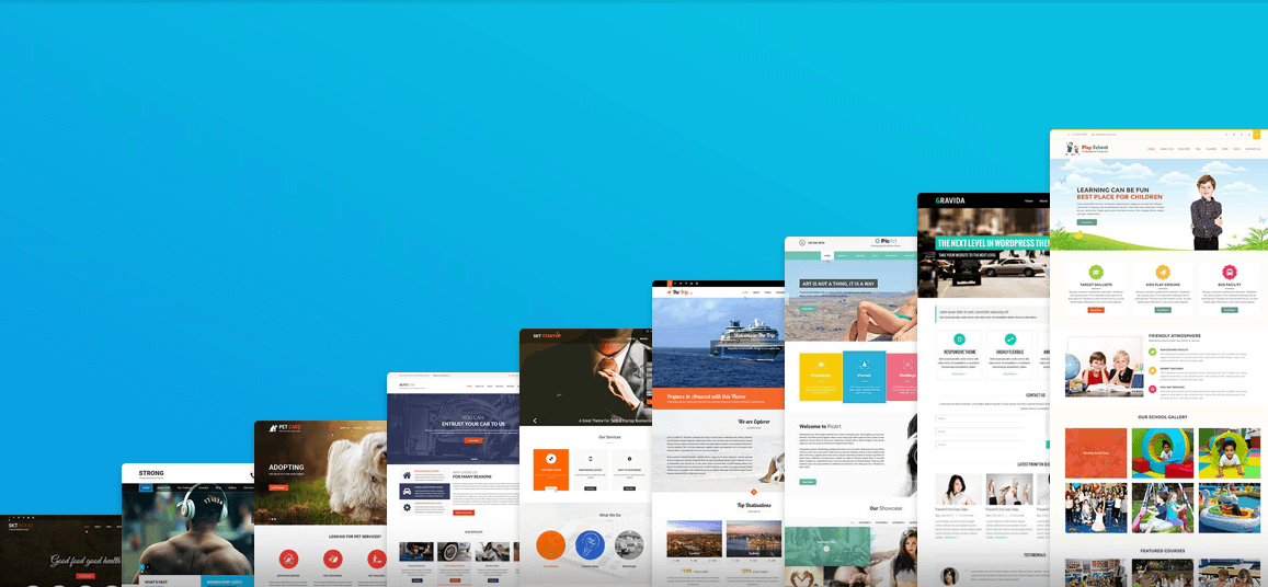 Top Reasons Why You Need to Select A Good WordPress Theme
