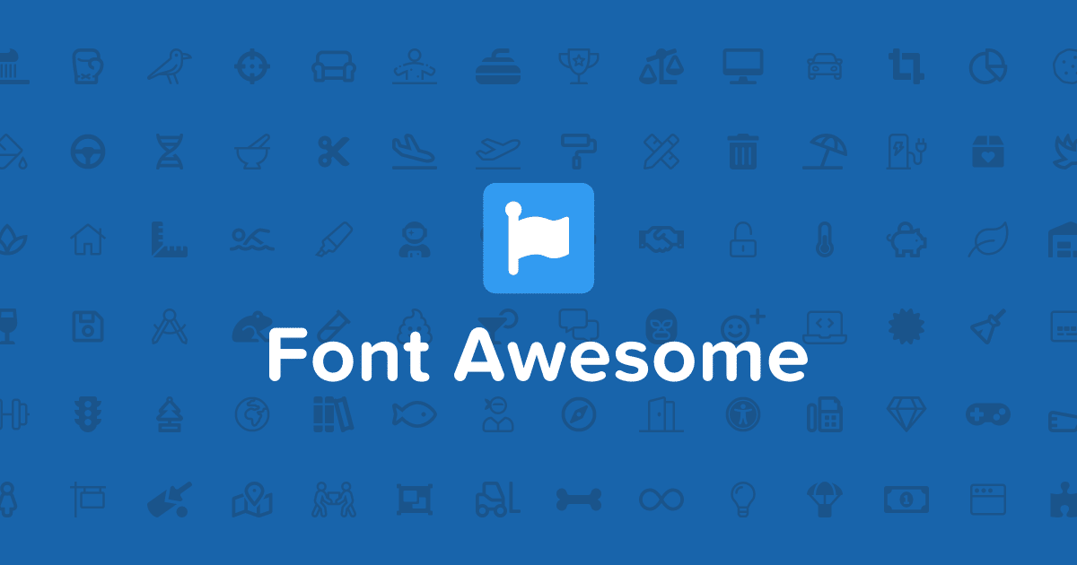 Font Awesome WordPress Usage