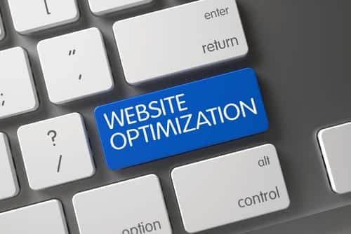 Power Tips on Optimizing a Website for Search 1