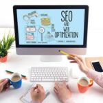 Power Tips on Optimizing a Website for Search