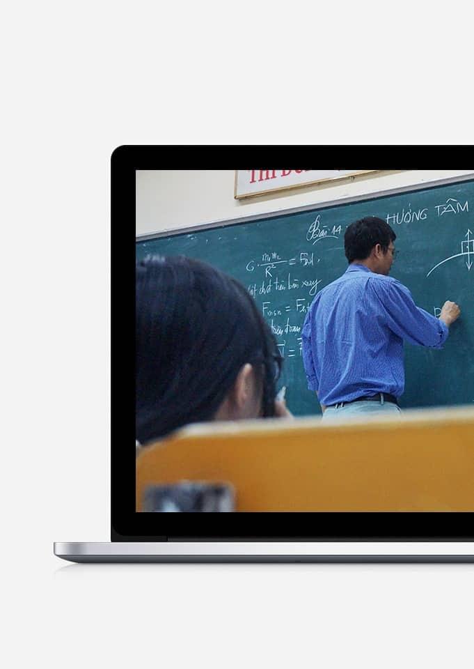 Education WordPress Theme – Learning Website Builder