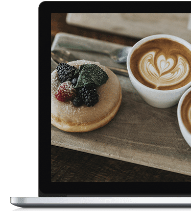Cafe Visualmodo WordPress Theme Documentation