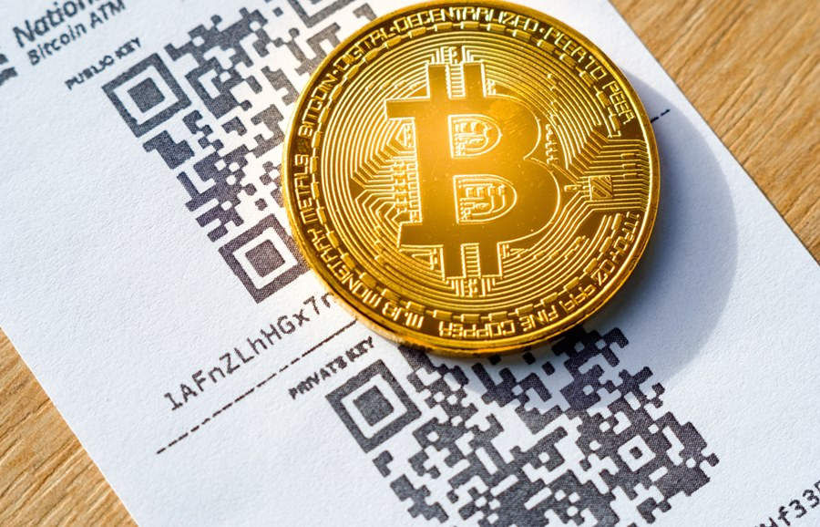 Bitcoin For Beginners Comprehensive Guide