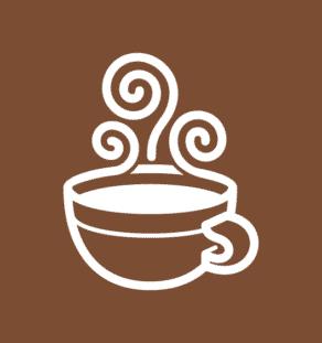 Cafe WordPress theme Logo