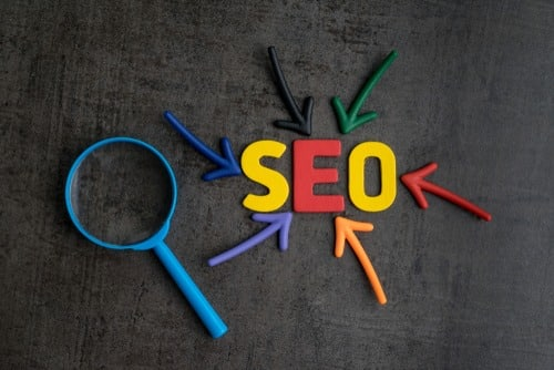 5 Reasons Why Your SEO Isn't Working