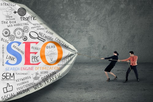6 Reasons Why Your Website Needs SEO