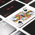 Online Casino Web Design Exploration