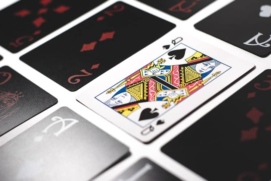 Online Casino Web Design