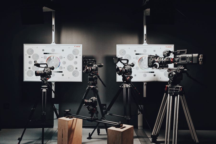 Video Marketing is The New Black