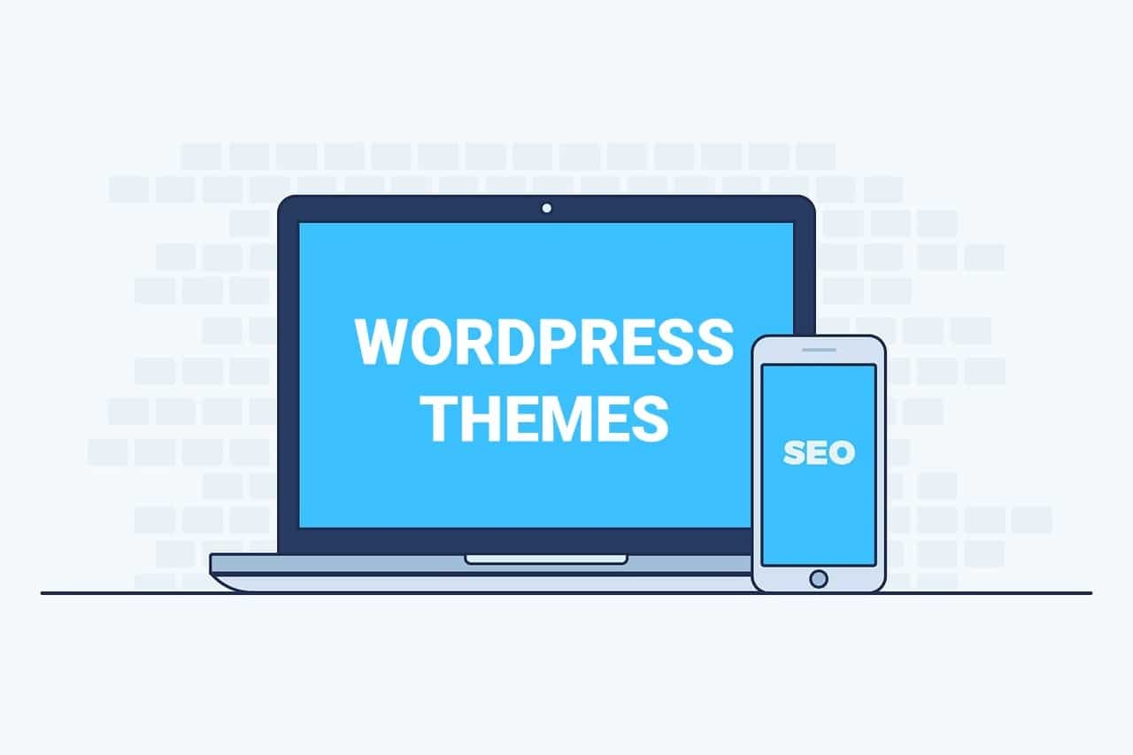 How To Choose An SEO Friendly WordPress Theme