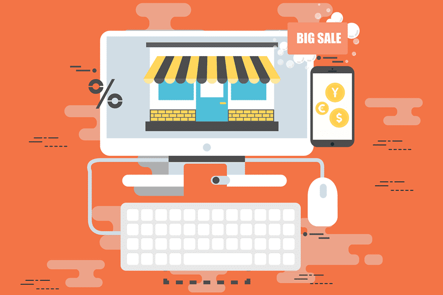 Driving Forces Of Ecommerce And Marketing For Site Usability