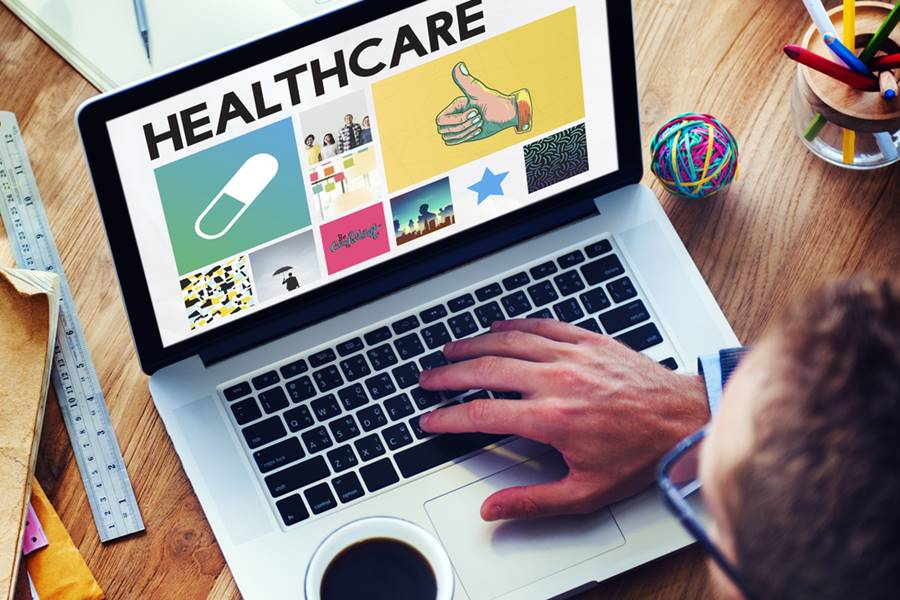 Essential Tips On Designing A Healthcare Website