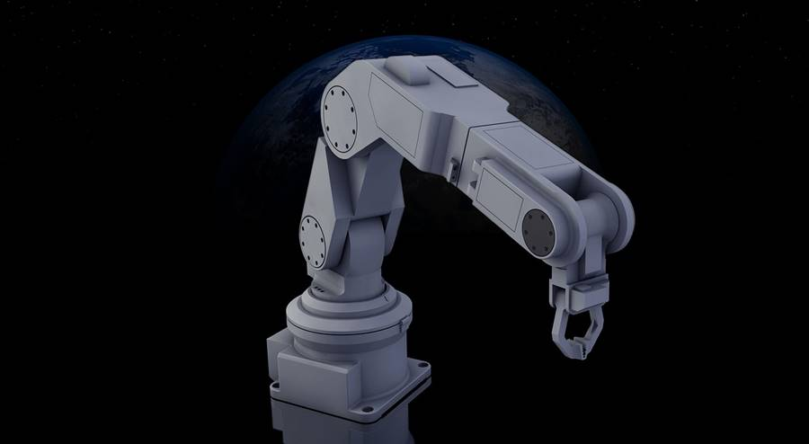 How To Get Robotic Arm Technology Improvement