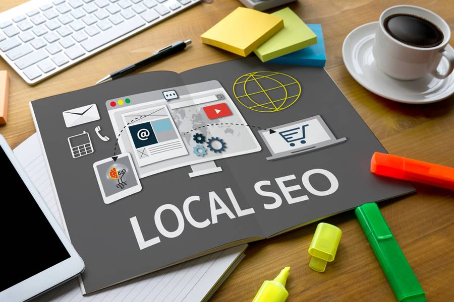 Understanding the Difference Between National SEO and Local SEO