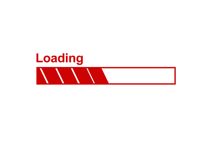 How To Add a Loading Animation to your WordPress Website