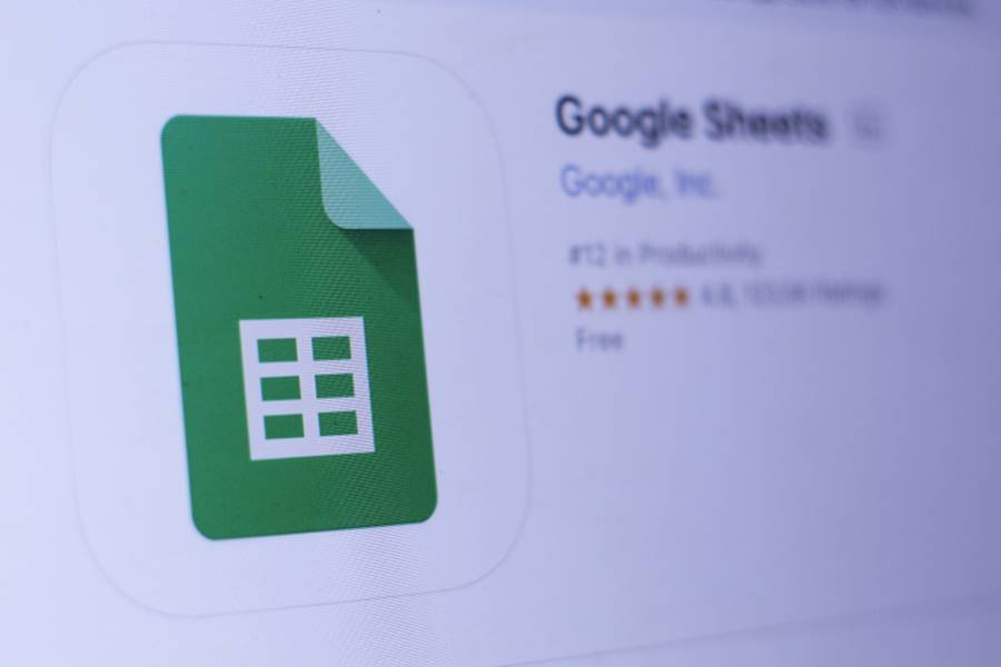 8 Simple Google Sheets Tips