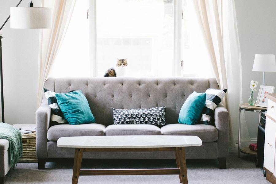 How To Work The L Shaped Sofa