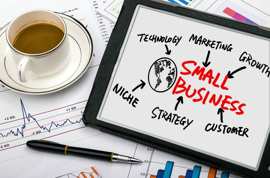Small Business Marketing Tips on a Budget