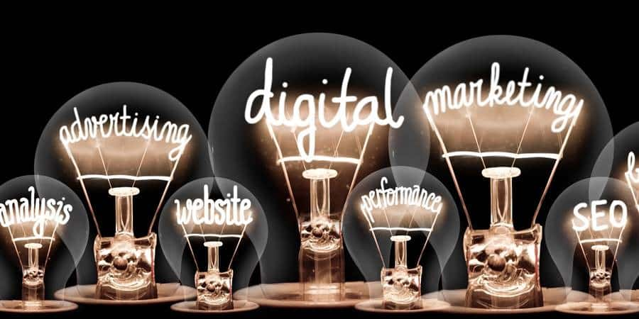 How Businesses Benefit From Digital Marketing And Website Creation