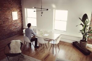 How To Boost Your Home Office Flow