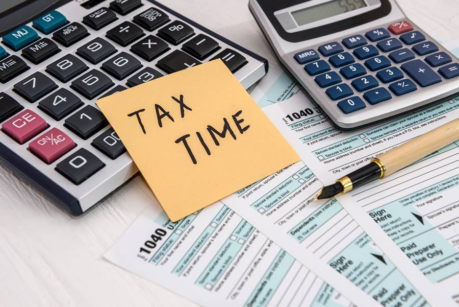 Tax Tips for 2020: How To Plan And Make A Checklist For This Year