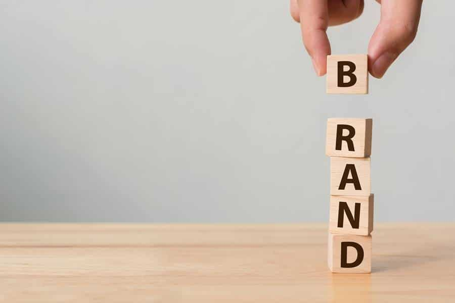 Tips For Building A Strong Brand Name
