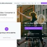 How to Convert Audio Files Using Online UniConverter
