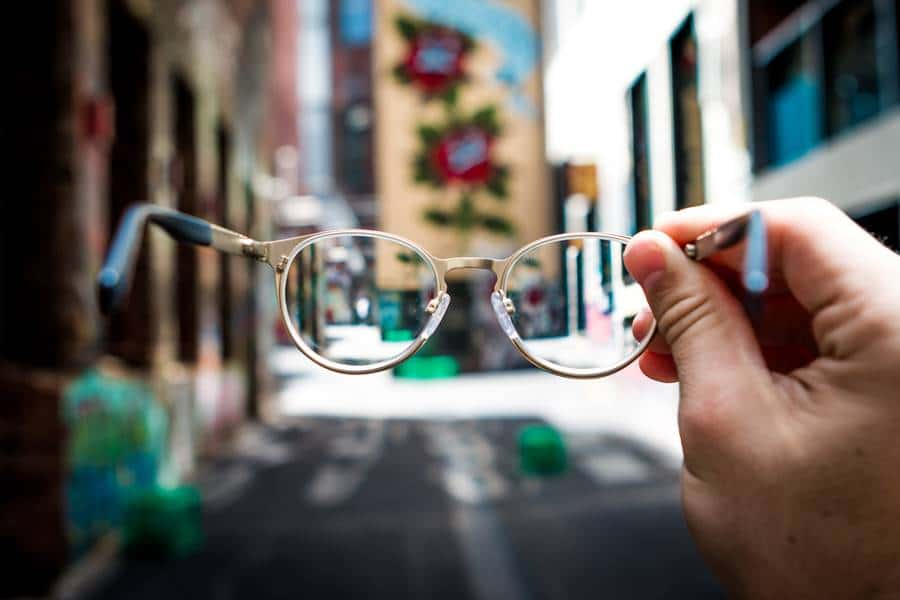 How Technology Leads Eyewear Industry New Vision