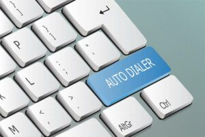 How To Use An Auto Dialer For Your Business Needs