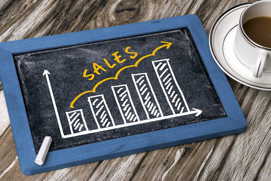 How To Research Sales Targets