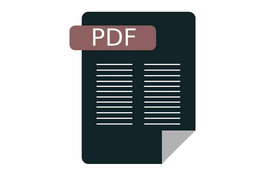 The Most Popular PDF Forms for Any Situation