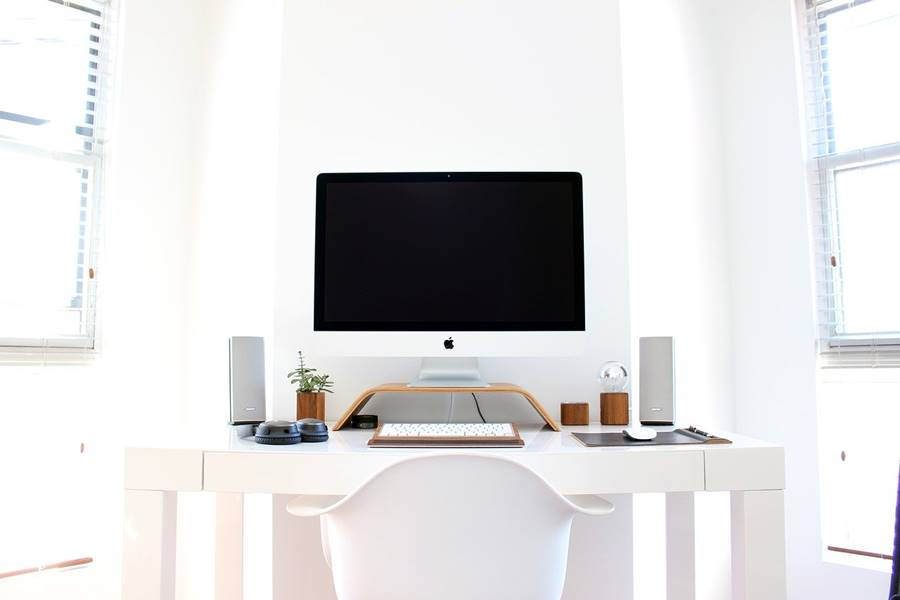 Ways to Make Your Workstation More Inspiring