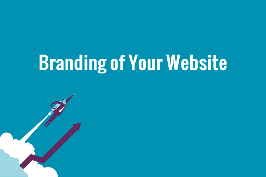 Improving the Branding of Your Website